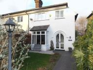 semi detached property in Apethorn Lane, Gee Cross...