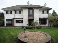 4 bed Detached house for sale in Garstang Road, Barton...