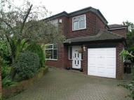 4 bedroom Detached home in Spring Avenue, Gee Cross...