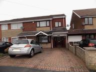 3 bed semi detached house in Larkhill, Stalybridge