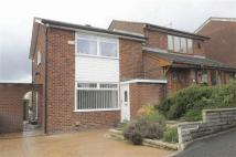 semi detached home for sale in Buckingham Road...