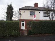 2 bedroom semi detached property to rent in Back Bower Lane...