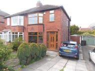 semi detached house for sale in Marlborough Road...