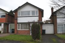 Link Detached House in Deva Close, Poynton