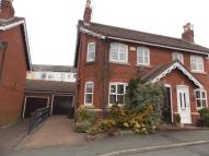 Orchard Rise semi detached house to rent