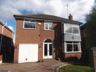 5 bed Detached property in Nasmyth Avenue, Denton