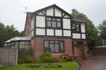 4 bed Detached house in Firsby Avenue, Stockport