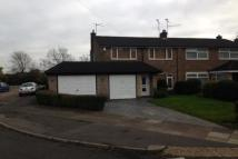 3 bedroom semi detached house to rent in Stopsley, LU2
