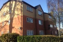 Flat to rent in Leagrave, LU4