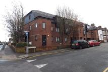 Dallow Road Apartment to rent
