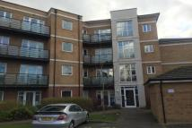 Flat to rent in The Parklands, LU5