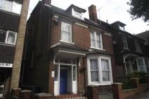 2 bed Flat to rent in Crescent Rise, LU2