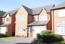 Detached property to rent in Tudor Close, Churchdown...