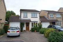 Detached house to rent in Pirton Meadow...