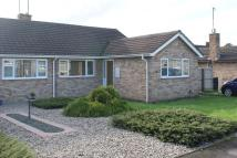 Semi-Detached Bungalow in Moselle Drive...