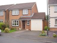 3 bedroom Detached house to rent in Pirton Meadow...