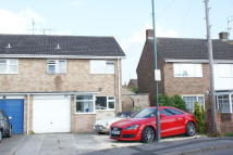 semi detached property in MOSELLE DRIVE...