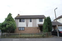 Detached house to rent in PARKSIDE CLOSE...