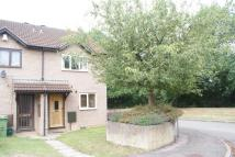 2 bed semi detached home in LYSANDER COURT...