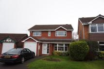 4 bedroom Detached property to rent in Steeple Close...