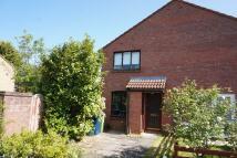 1 bedroom Terraced property in Harris Close, Gloucester...