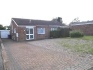 Semi-Detached Bungalow in Cabot Close, Rothwell...