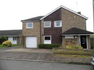 4 bed Detached home for sale in Springfield Road...