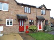 2 bed Town House for sale in The Osiers, Desborough...