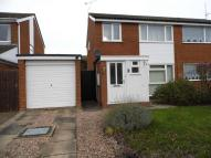 3 bed semi detached home to rent in Chichester Close...