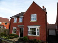 Detached home for sale in Wood Avens Way...