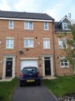 3 bed Terraced home in Morse Way, Desborough...
