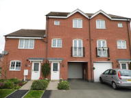 3 bedroom Terraced house in Violet Close, Desborough...