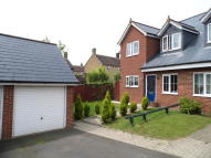 3 bed semi detached home for sale in Marlow Close, Rothwell...