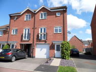 End of Terrace home in Violet Close, Desborough...