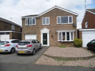 Detached house in Moorfield Road, Rothwell...