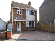 RUSHTON ROAD Detached property for sale