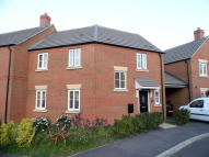 semi detached house for sale in The Ride, Desborough...