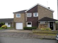 4 bedroom Detached property in Springfield Road, LE16