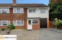 4 bed semi detached home in Castleleigh Court...