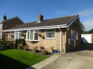 Semi-Detached Bungalow for sale in 20 Churchfield Drive...