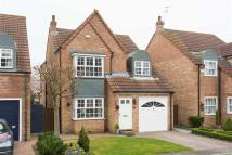 3 bedroom Detached house for sale in Village Garth...