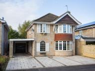 5 bed Detached house in Greystone Court, Haxby