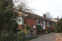 3 bedroom Detached Bungalow for sale in Back Lane, BACK LANE...