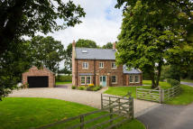 5 bed Detached home for sale in North Moor , Easingwold