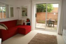 1 bedroom home in Keats Avenue, Redhill...
