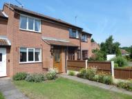 2 bed Town House to rent in Camdale Close, Chilwell...