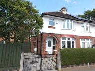 Brookhill Street semi detached property to rent