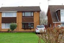 semi detached home in Elswick Drive, Beeston...