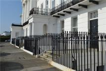 2 bedroom Apartment to rent in Arundel Terrace...