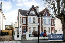 1 bed Apartment to rent in Hove Park Villas, Hove...